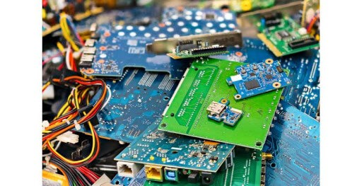 E waste companies in South Africa